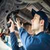 Undercar Service