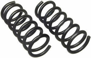 2002-2005 Dodge Ram 1500 2 Wheel Drive Front Coil Springs