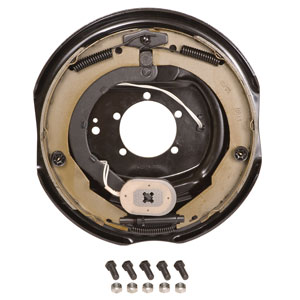 "Electric Trailer Brake  - 12"" Left Hand"