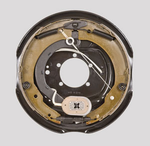 """Electric Trailer Brake  - 12"""" Right Hand"""