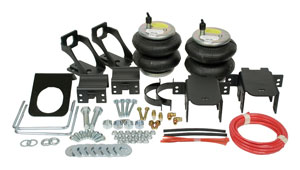 1975-1991 Ford E-350 Rear Ride-Rite Air Bag Kit