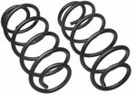 2005-2010 Jeep Grand Cherokee Rear Coil Springs