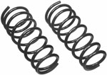 1984-1992 Toyota Corolla Rear Coil Springs - Heavy Duty