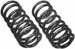 1989-1995 Toyota 4Runner Rear Coil Springs 2WD & 4X4 - Heavy Duty