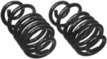 1963-1972 Chevy / GMC C10, C20, Suburban Rear Coil Springs - Heavy Duty
