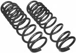 1984-1998 Jeep Cherokee & Grand Cherokee Front Coil Springs - Heavy Duty
