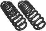 1977-1983 Ford E100 & E150 Van Front Coil Springs - Heavy Duty
