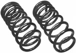 1978-1991 Ford E150, E250, & E350 Van Front Coil Springs - Heavy Duty