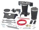 1992-2009 Ford E-350 Rear Sport-Rite Air Bag Kit