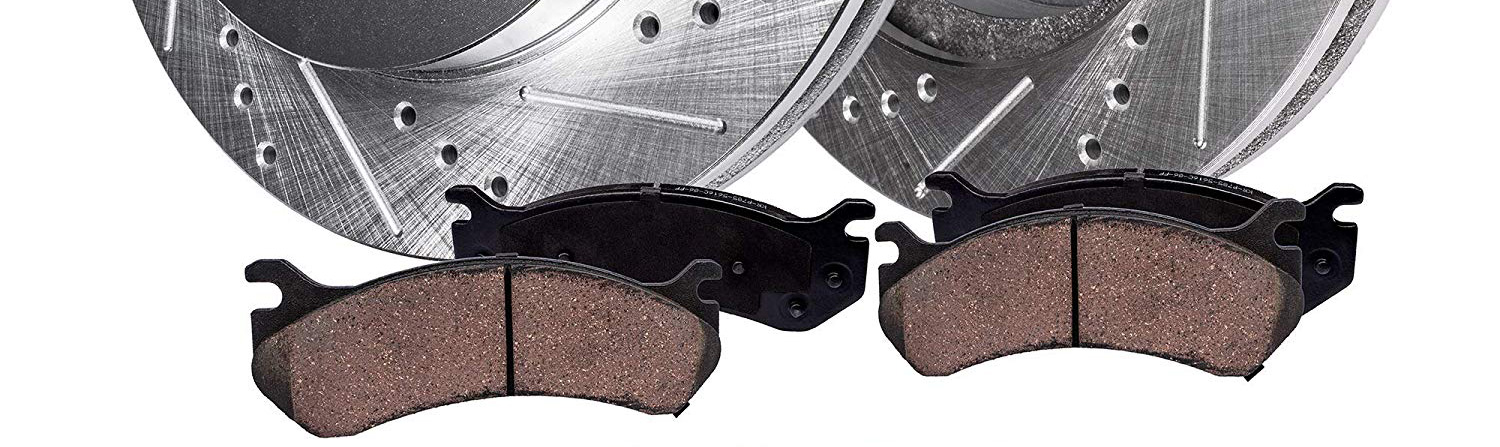 Different Types of Brake Pads