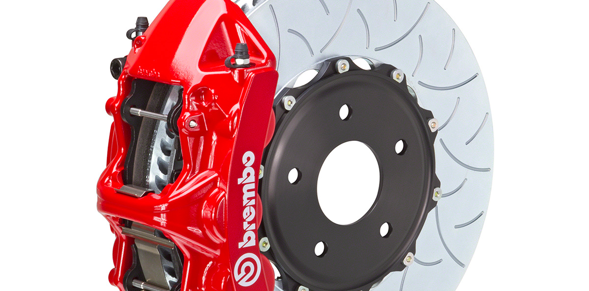 Everything You Need To Know About Brake Calipers