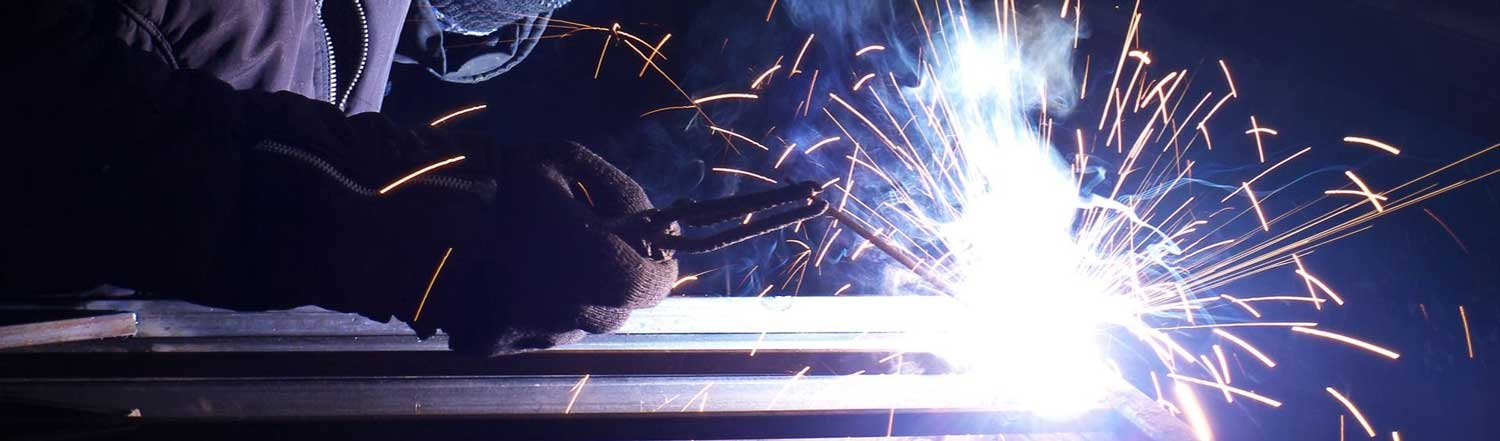 Welding & Fabrication Service