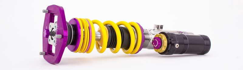 Coilover for cars and trucks.