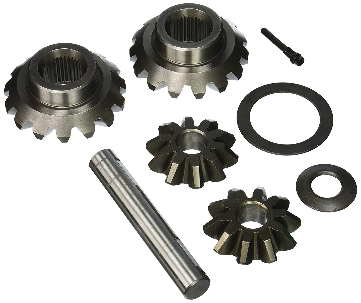 Spider gears for differential